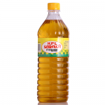KPL Shudhi Gingelly Oil