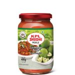 KPL Shudhi Cut Mango Pickle