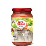 KPL Shudhi Fish Pickle